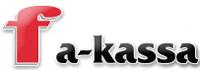 Fastighets a-kassa logo