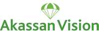 A-kassan Vision logo